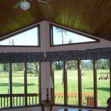 Rental info for Single Family Home Home in Libby for For Sale By Owner