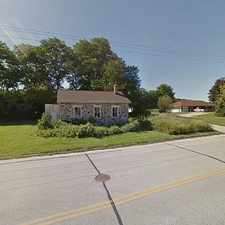 Rental info for Single Family Home Home in West bend for For Sale By Owner