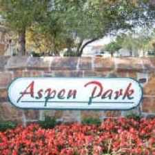 Rental info for Aspen Park Apartments