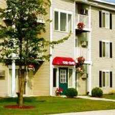 Rental info for Fry Estates