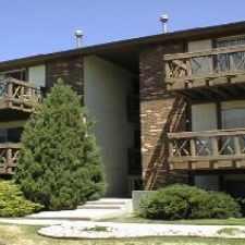 Rental info for Newgate Apartments in the Wheat Ridge area
