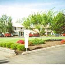 Rental info for Pacific Crest Apartments