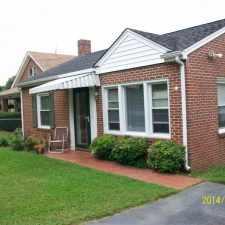 Rental info for 2 bd/1 ba in the Salem area