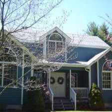 Rental info for Single Family Home Home in Hopkinton for For Sale By Owner