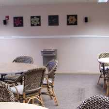 Rental info for Gibson Gardens in the Eastside area