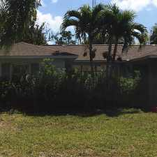 Rental info for 27937 Temple Terrace Dr