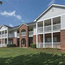Rental info for Arbor Bend Apartments