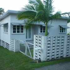 Rental info for **THIS PROPERTY HAS BEEN LEASED** in the Moffat Beach area