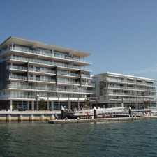 Rental info for WATER FRONT EXECUTIVE LIVING !