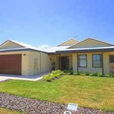 Rental info for GREAT FAMILY HOME in the McKail area