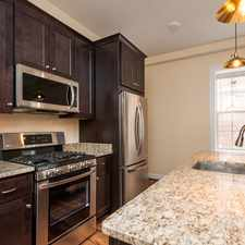 Rental info for Come LIVE in Fells Point!! Explore Baltimore. in the Upper Fells Point area