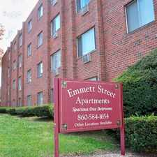 Rental info for Granite Apartments