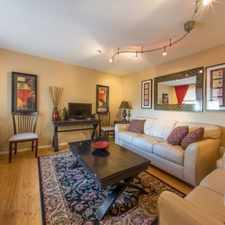 Rental info for $3000 1 bedroom Townhouse in Central San Diego Park West in the Harborview area