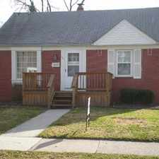 Rental info for North Bloomfield Properties