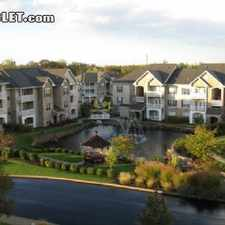 Rental info for $3102 2 bedroom Apartment in St. Charles in the St. Charles area