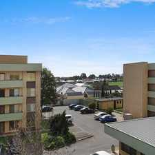 Rental info for TWO BEDROOM UNIT IN FINDON. Open Wednesday 06/05/15 at 5pm. in the Findon area