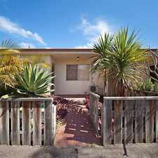 Rental info for GREAT LOCATION IN NEAT AND TIDY COMPLEX in the Maylands area