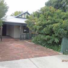 Rental info for LOVELY TWO BED HOUSE IN FANTASTIC LOCATION