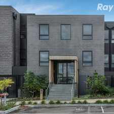 Rental info for The best that University Hill has to offer