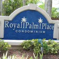 Rental info for JUST LEASED- 3BED/2BATHS @ $1,550-ROYAL PALM PLACE IN THE HAMMOCKS-TOTALLY RENOVATED