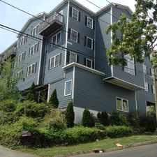 Rental info for 677 Sylvan Ave # 205