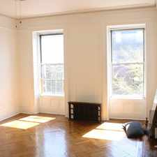 Rental info for 54 7th St #5