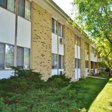 Rental info for Orchard Valley Apartments