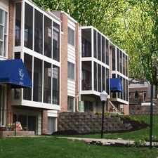 Rental info for Crystal Lake Estates