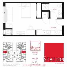 Rental info for The Station on Washington