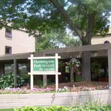 Rental info for Huntington Park