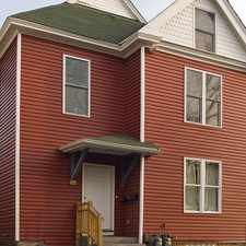 Rental info for 516 12th Avenue Se in the University area