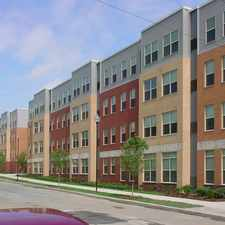 Rental info for Legacy Apartments in the Terrace Village area