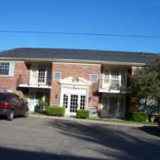 Rental info for 1210 Valley Hill Apartments