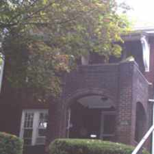 Rental info for 5531 Forbes Ave