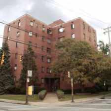 Rental info for Ellsworth Towers in the Pittsburgh area