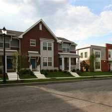 Rental info for Arlington Grove Apartments in the West End area