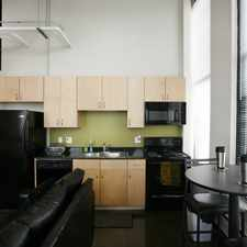 Rental info for Tailor Lofts