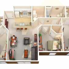 Rental info for University Edge Apartments in the CUF area