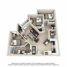 Rental info for Castlerock At Fresno Apartments