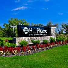 Rental info for Hill Place
