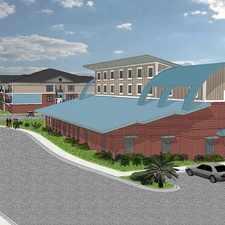 Rental info for Coastal Club Student Apartments