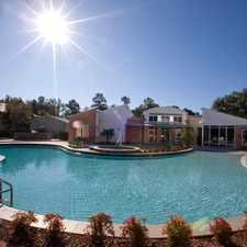 Rental info for Villa Del Lago Apartments