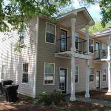 Rental info for 102 White Drive