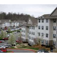 Rental info for Student Quarters Johnson City