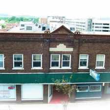 Rental info for 306 4th Street