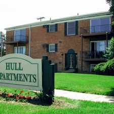 Rental info for Hull Apartments in the Haslett area