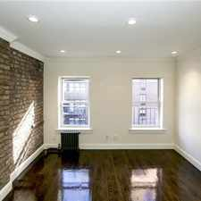 Rental info for 446 W 19th St #5 in the New York area