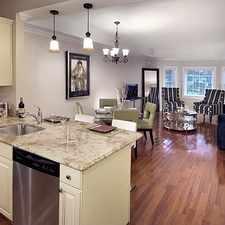 Rental info for 125 S Cottage St