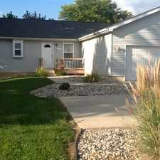 Rental info for Midwest Properties in the Holt area