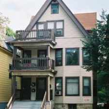 Rental info for 411 E Johnson St